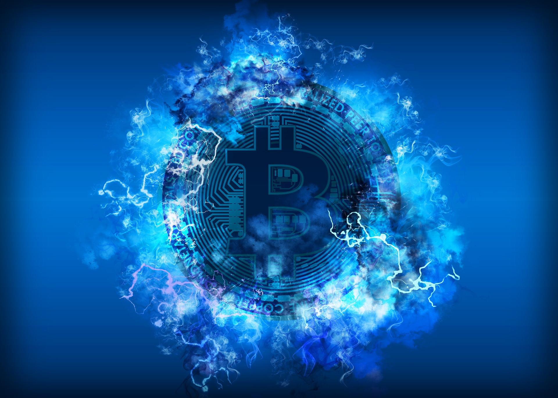Die Risiken eines Bitcoin Traders