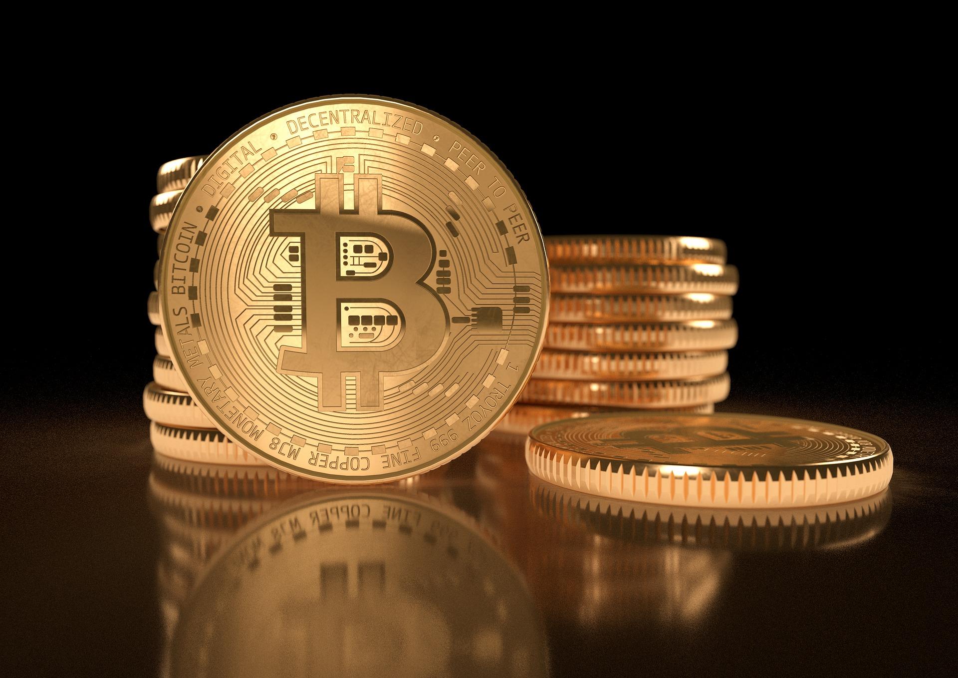 Bitcoin als sichere Geldanlage wählen